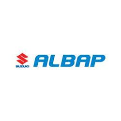 logo Albap