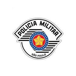 logo policia copom